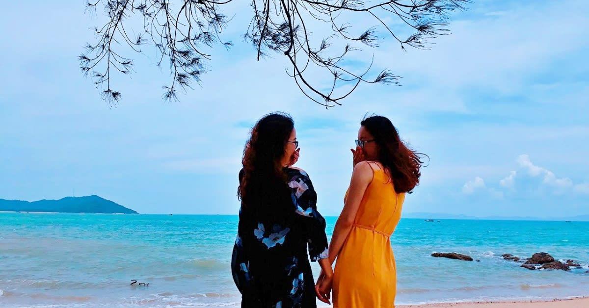Huyện đảo Cô Tô với những món đặc sản và những bãi biển hoang sơ đầy thú vị (6/3/2020)