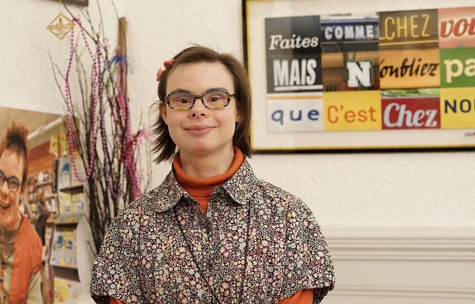 Cô gái mắc hội chứng Down và nỗ lực trở thành chính trị gia ở Pháp (12/3/2020)