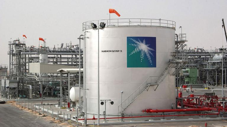 Cuộc chiến giá dầu mới giữa Nga và Ả Rập Xê Út (10/3/2020)