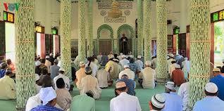 Cộng đồng Hồi giáo ở Hà Nội: Hơn 100 năm hình thành và phát triển (27/3/2020)