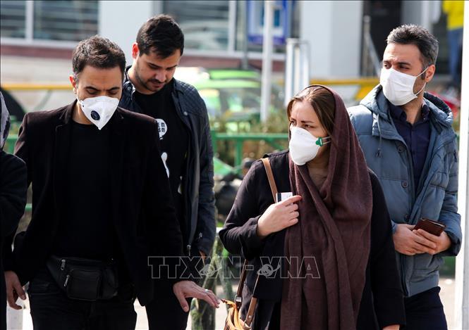 THỜI SỰ 21H30 ĐÊM 2/3/2020: Tổ chức Y tế Thế giới chuyển chuyến hàng cứu trợ đầu tiên giúp Iran đối phó với dịch COVID-19