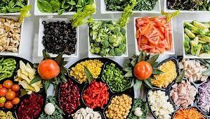 Tủ thức ăn miễn phí trong thời kỳ Covid-19 tại Mỹ (30/3/2020)