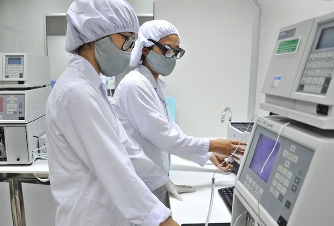 THỜI SỰ 6H SÁNG 5/3/2020: Bộ Y tế cấp phép cho hai bộ sinh phẩm của Việt Nam xét nghiệm COVID19