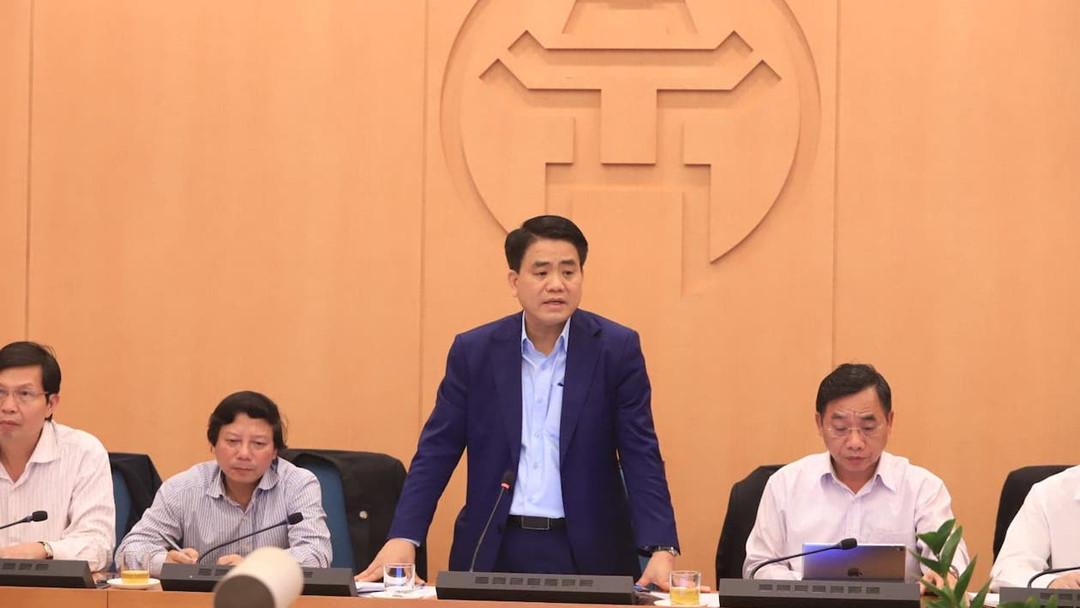 THỜI SỰ 6H SÁNG 19/3/2020: Lãnh đạo Hà Nội đề nghị người dân bình tĩnh, thực hiện các biện pháp Bộ Y tế hướng dẫn để phòng tránh COVID-19