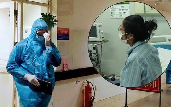THỜI SỰ 6H SÁNG 8/3/2020: Bệnh nhân nữ số 17 tại Hà Nội nhiễm bệnh COVID-19 đã hết sốt và ổn định sức khỏe trở lại