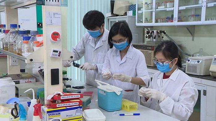 Việt Nam triển khai nhiều hướng nghiên cứu phòng chống COVID-19 (21/3/2020)