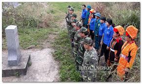 Lạng Sơn: Phát huy vai trò của nhân dân trong bảo vệ chủ quyền, an ninh biên giới quốc gia (2/3/2020)