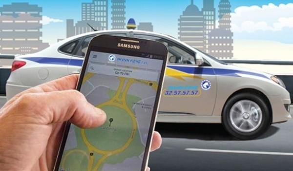 """Dừng thí điểm """"taxi công nghệ"""" – thị trường vận tải có minh bạch hơn? (3/3/2020)"""