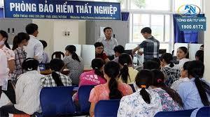 Dịch Covid- 19: Hà Nội có hơn 10 nghìn người khai báo hưởng Bảo hiểm thất nghiệp (23/3/2020)