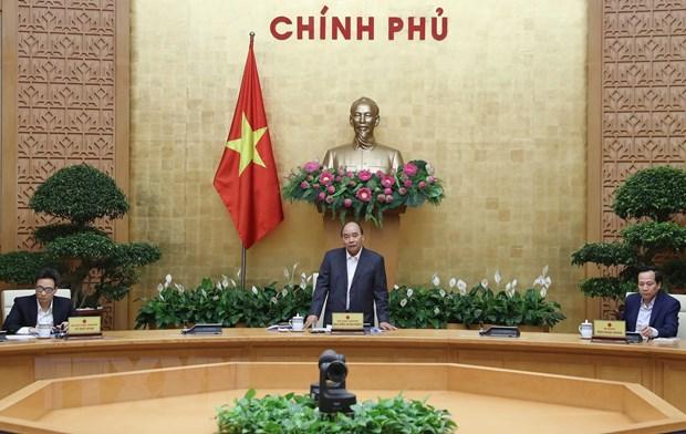 THỜI SỰ 12H TRƯA 24/3/2020: Thủ tướng Nguyễn Xuân Phúc chủ trì cuộc họp sơ kết thực hiện Nghị quyết Hội nghị Trung ương 5, khóa XI về một số vấn đề về chính sách xã hội giai đoạn từ 2012 đến nay