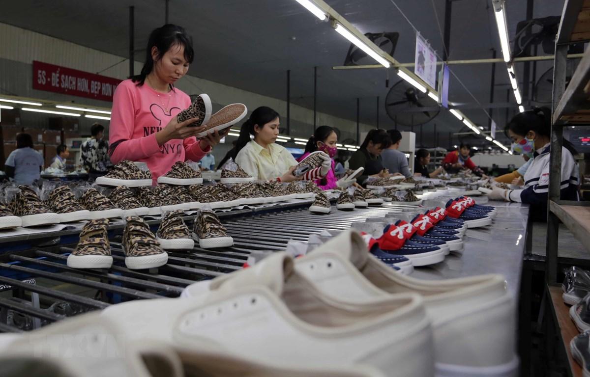 Hiệp định Thương mại tự do Việt Nam-EU (EVFTA), động lực cho tăng trưởng kinh tế (24/3/2020)