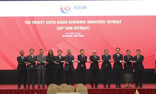 THỜI SỰ 6H SÁNG 11/3/2020: Hội nghị Bộ trưởng Kinh tế ASEAN hẹp lần thứ 26 thông qua 12 đề xuất về sáng kiến ưu tiên hợp tác kinh tế của Việt Nam trong năm Chủ tịch ASEAN 2020.
