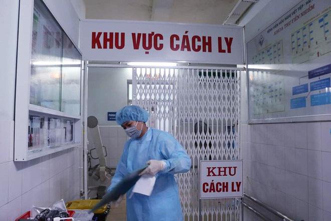 THỜI SỰ 12H TRƯA 8/3/2020: Việt Nam ghi nhận ca thứ 21 dương tính với COVID-19