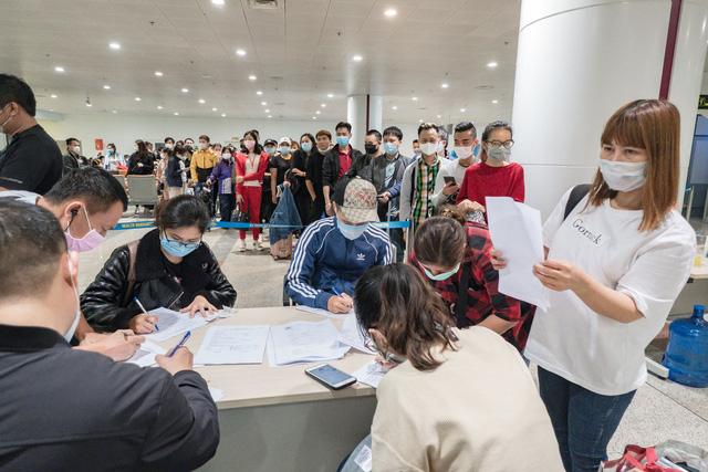 THỜI SỰ 6H SÁNG 21/3/2020: Từ ngày 21/3, cách ly tập trung toàn bộ khách quốc tế nhập cảnh Việt Nam