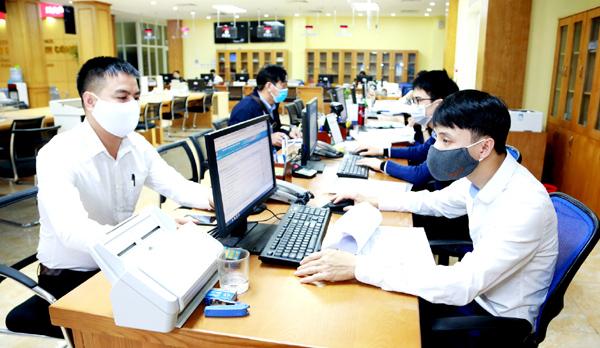 Đẩy mạnh dịch vụ công trực tuyến trong dịch bệnh COVID-19 (9/4/2020)