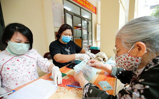 Gói hỗ trợ 62 nghìn tỷ đồng: Phao cứu sinh giúp lao động gặp khó khăn do dịch bệnh Covid-19 (30/4/2020)