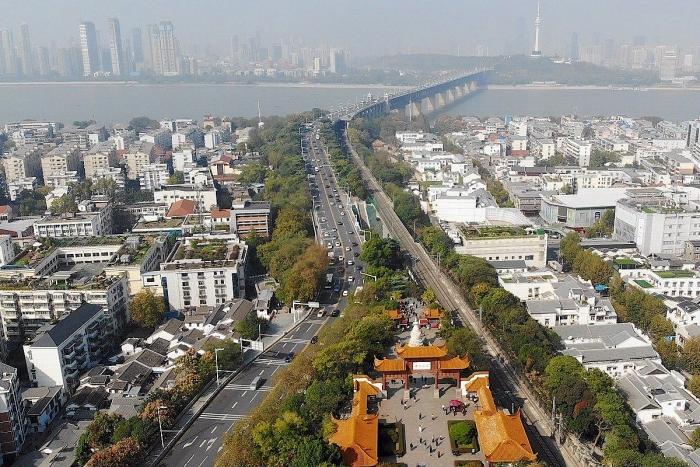 Vũ Hán (Trung Quốc) tuyên bố các bệnh viện hết bệnh nhân Covid-19 (26/4/2020)