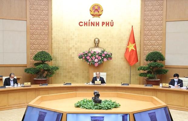 THỜI SỰ 18H CHIỀU 9/4/2020: Thủ tướng Nguyễn Xuân Phúc yêu cầu tiếp tục thực hiện nghiêm giãn cách xã hội