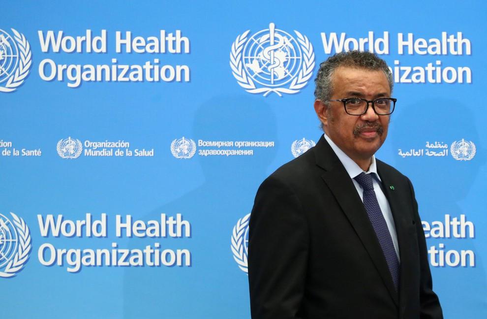 Động thái Mỹ cắt tài trợ cho Tổ chức Y tế thế giới tác động tới vị thế của Mỹ ra sao? (16/4/2020)