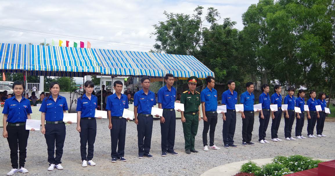Kiên Giang – Thanh niên xung kích phát triển kinh tế biển (6/4/2020)