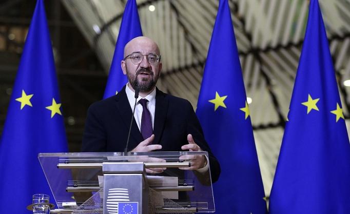 Đâu là kế hoạch Marshall thực sự cho châu Âu? (7/4/2020)