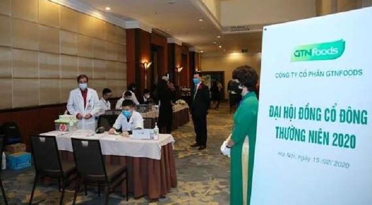 Doanh nghiệp hoãn tổ chức đại Hội đồng cổ đông để cùng phòng chống dịch Covid-19 (10/4/2020)