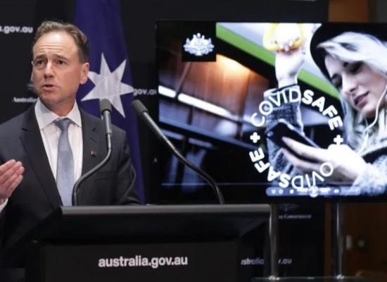 Australia triển khai phần mềm COVIDSafe giúp truy vết người bị nhiễm covid-19 (27/4/2020)