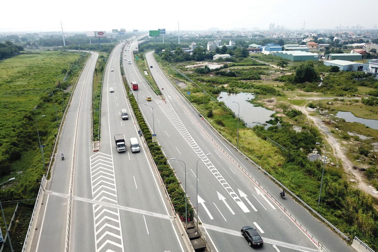 Đấu thầu dự án cao tốc Bắc Nam, đảm bảo tiến độ, hiệu quả vốn đầu tư công (17/4/2020)