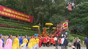 Giỗ tổ Hùng Vương: Nguồn cảm hứng gắn kết nghĩa đồng bào, đẩy lùi đại dịch (2/4/2020)