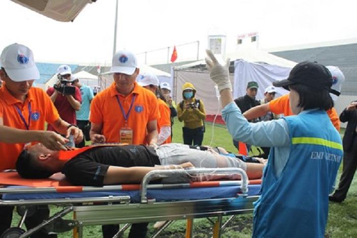 ASEAN ứng phó với các tình huống y tế khẩn cấp (8/4/2020)