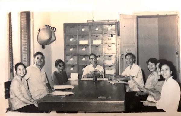 THỜI SỰ 12H TRƯA 30/4/2020: Kỷ niệm 45 năm Giải phóng miền Nam, thống nhất đất nước: Ký ức của những người làm bản tin lịch sử phát sóng trên Đài Tiếng nói Việt Nam.
