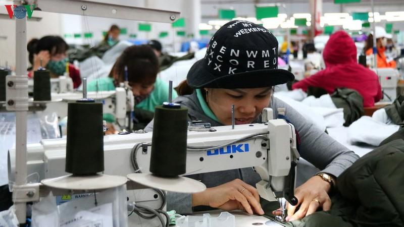 Hướng tới Ngày Quốc tế lao động (1/5): Gia nhập Công ước 105 - Tiến tới xóa bỏ hoàn toàn lao động cưỡng bức (28/4/2020)