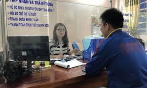 Rút ngắn thời gian xử lý hồ sơ làm thủ tục hưởng trợ cấp thất nghiệp (2/4/2020)