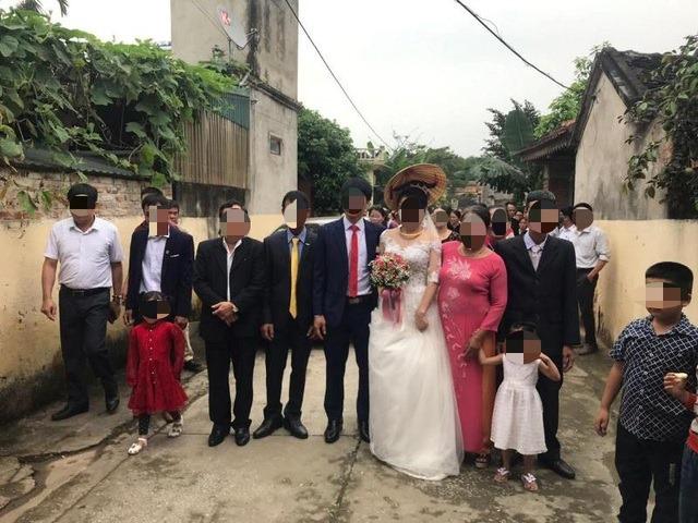 Thanh Hóa: Trưởng ban chỉ đạo phòng chống dịch bị đình chỉ vì để đám cưới tổ chức trên địa bàn (5/4/2020)
