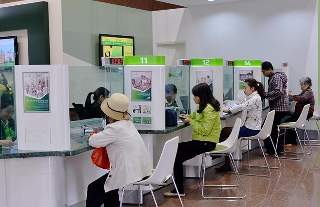 Vietcombank cảnh báo lừa đảo lợi dụng dịch bệnh COVID-19 (17/4/2020)