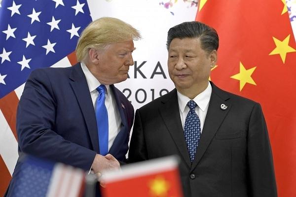 Nấc thang mới trong căng thẳng Mỹ - Trung (10/5/2020)