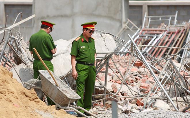 THỜI SỰ 21H30 ĐÊM 20/5/2020: Công an tỉnh Đồng Nai khởi tố vụ sập tường công trình ở Trảng Bom khiến 10 người tử vong