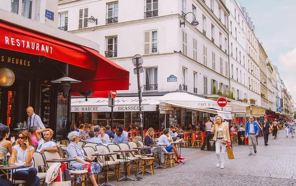 Dân Pháp có dấu hiệu chủ quan khi dỡ bỏ phong tỏa (21/5/2020)