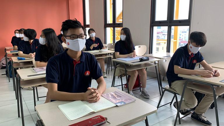 THỜI SỰ 18H CHIỀU 6/5/2020: Ban chỉ đạo quốc gia phòng chống dịch Covid-19 đề xuất không bắt buộc đeo khẩu trang trong lớp học