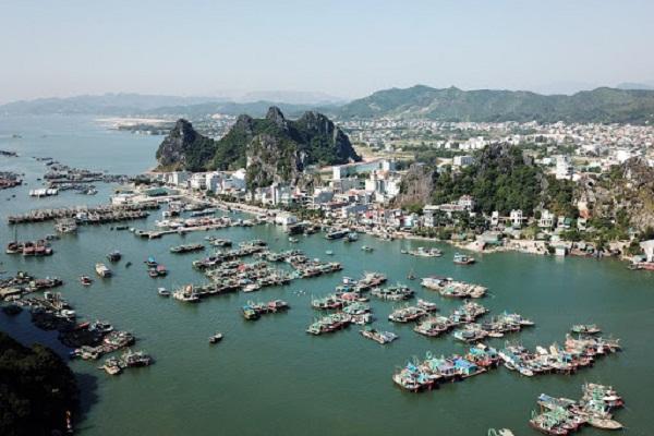 Khu kinh tế Vân Đồn - Động lực mới cho sự tăng trưởng của Quảng Ninh (1/5/2020)