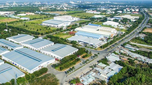 Sau dịch Covid 19: Đón sóng đầu tư, bất động sản công nghiệp sẽ là điểm sáng? (11/5/2020)