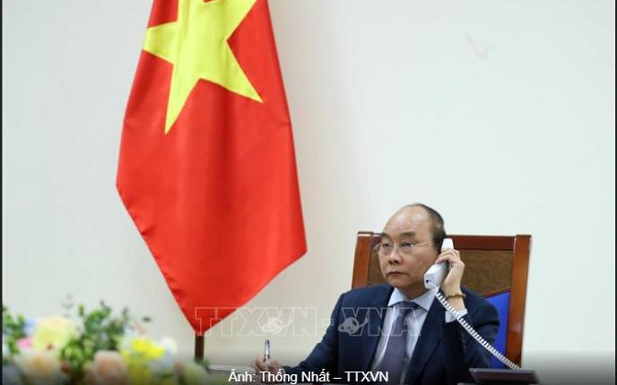 Thủ tướng Nhật Bản ấn tượng về kết quả phòng chống Covid-19 của Việt Nam (4/5/2020)