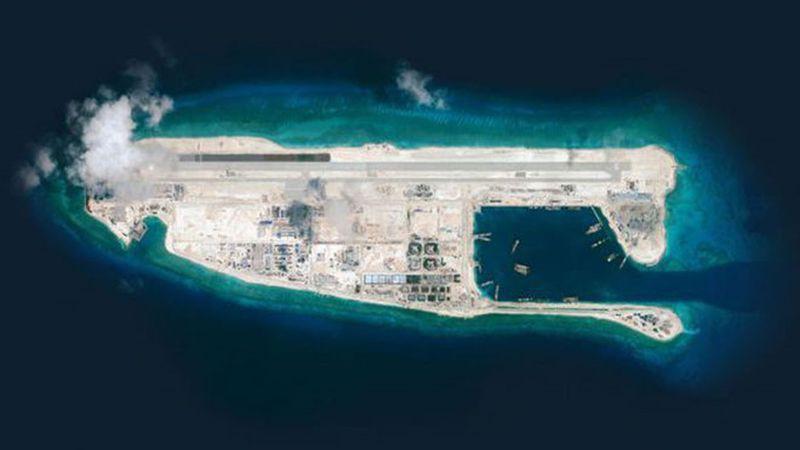 Chuyên gia Australia: Các nước cần lên tiếng trước hành động phi pháp của Trung Quốc ở Biển Đông (26/5/2020)