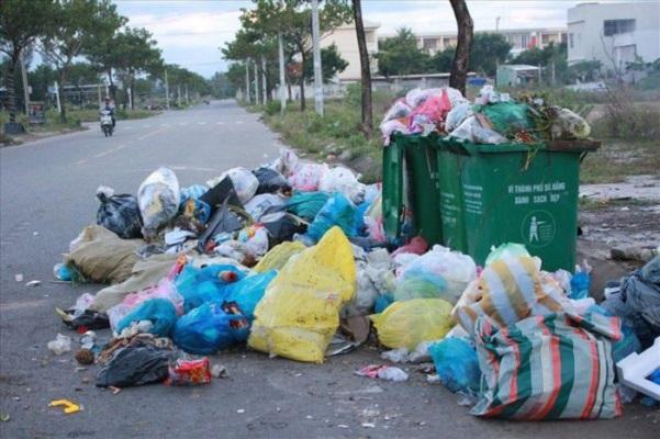 Thu phí rác thải theo khối lượng: Liệu có khả thi? (22/6/2020)