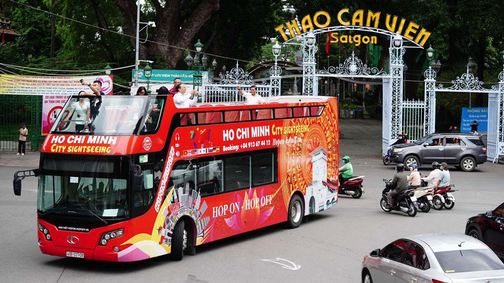 TPHCM: Vực dậy du lịch sau giãn cách vì dịch Covid-19 (10/6/2020)
