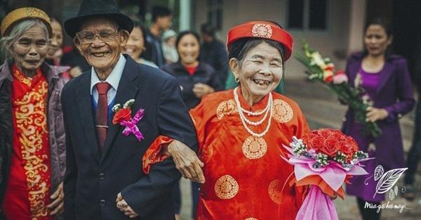 Cần sự đồng cảm khi người già muốn tái hôn (11/6/2020)