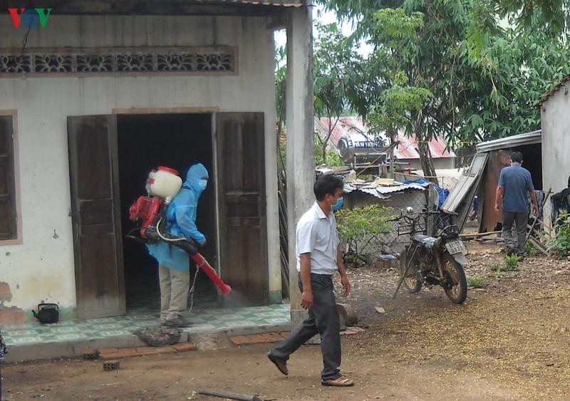 THỜI SỰ 21H30 ĐÊM 29/6/2020: Liên tiếp phát hiện 3 ca bệnh bạch hầu tại tỉnh Kon Tum