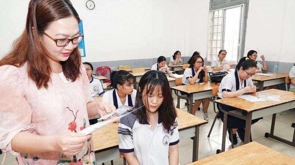 Tuyển sinh Đại học Cao đẳng 2020 bằng học bạ: Liệu có đảm bảo chất lượng đầu vào? (12/6/2020)