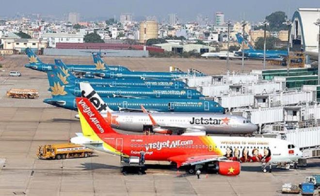 THỜI SỰ 18H CHIỀU 29/6/2020: Cục Hàng không Việt Nam đề xuất khôi phục bay thương mại quốc tế vào cuối tháng 7 tới