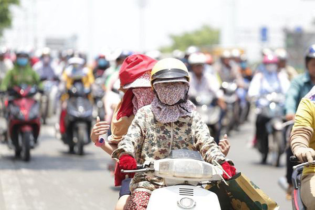 THỜI SỰ 12H TRƯA 8/6/2020: Hà Nội và các tỉnh miền Bắc đang trải qua đợt nắng nóng gay gắt với nền nhiệt độ cao, duy trì dài ngày